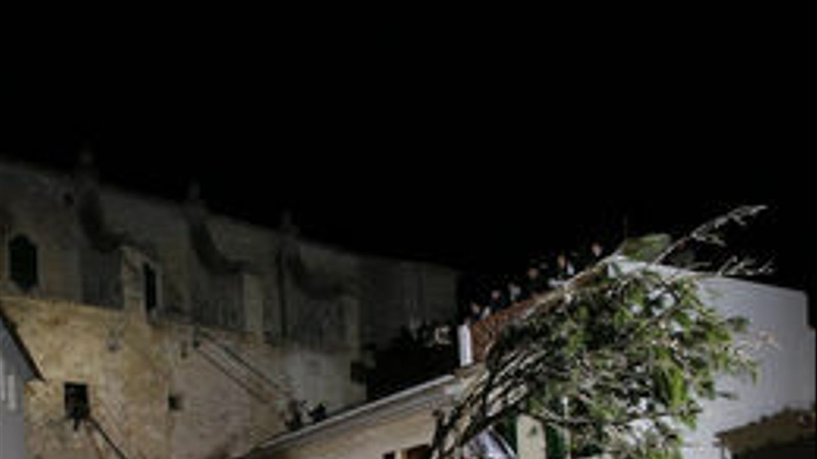 La possible tornada del gall al Pi de Sant Antoni a Pollença reobre la polèmica