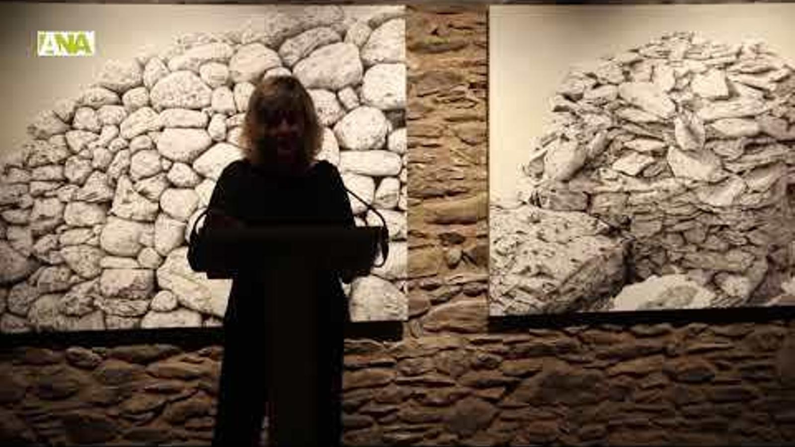 Vídeo de la inauguració de Cal Pal