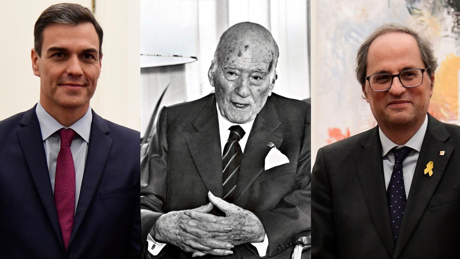 L'anàlisi d'Antoni Bassas: 'El català tolerable'