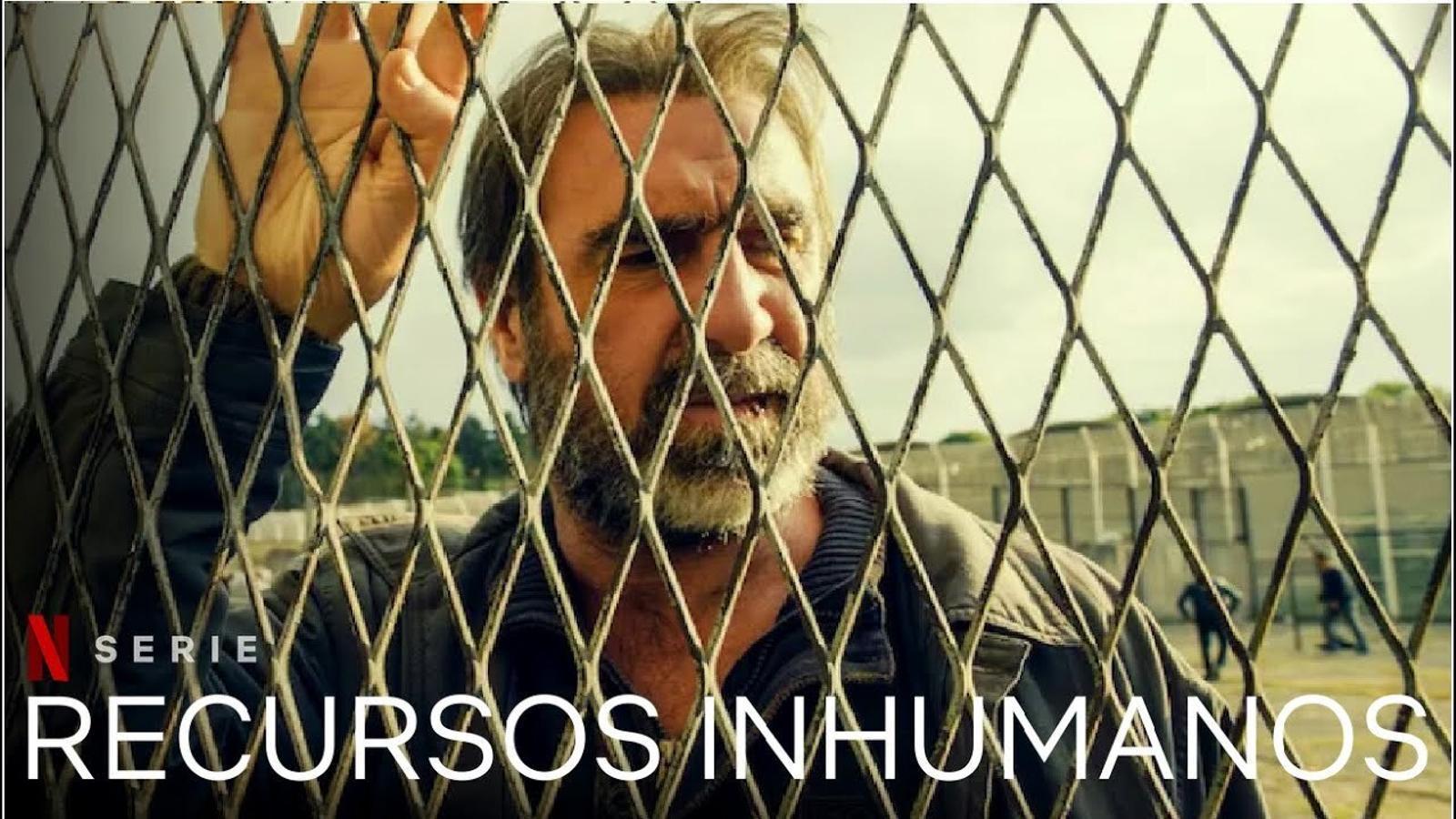 'Recursos inhumanos', tràiler