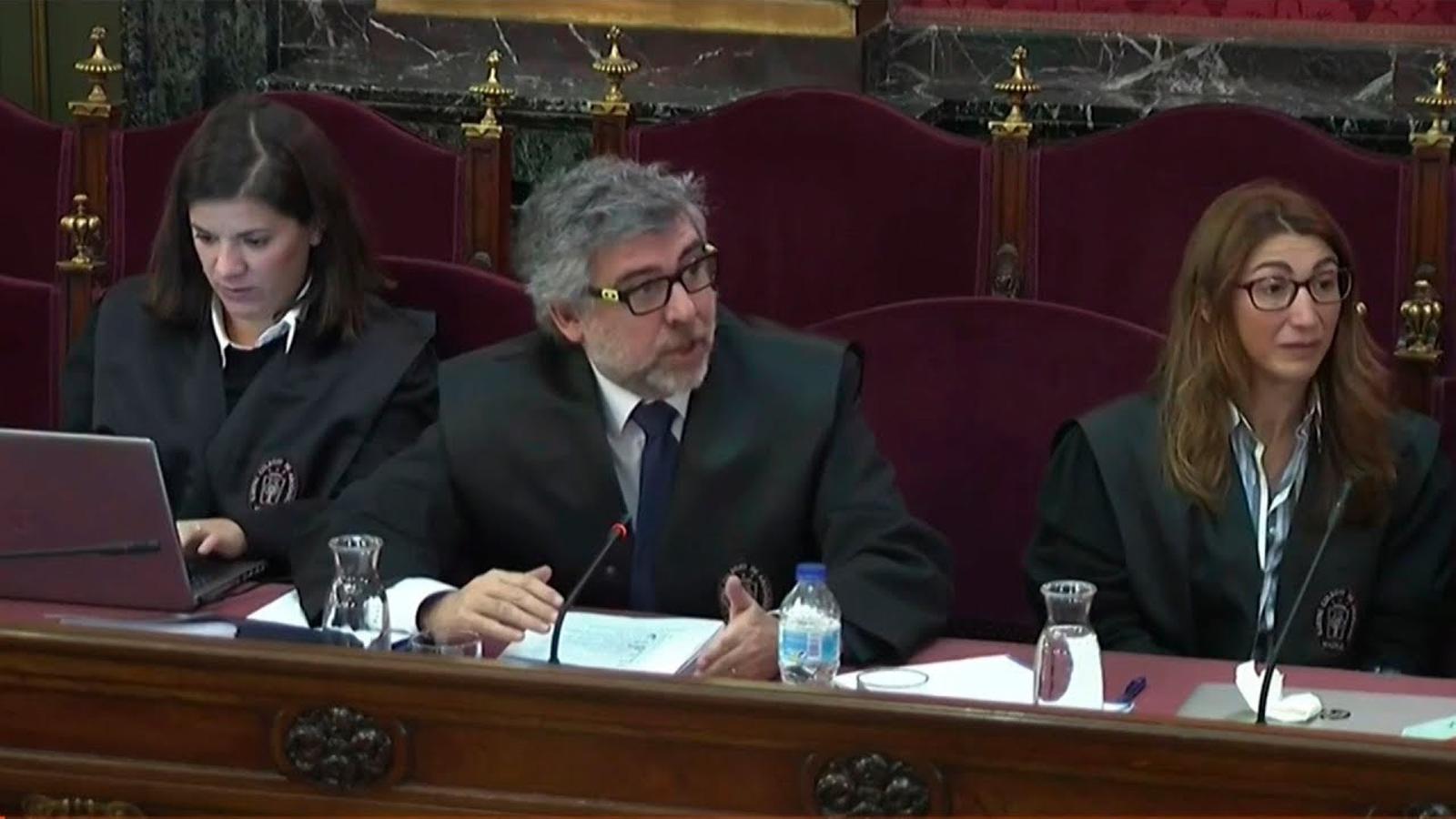 El tribunal no accepta Carles Puigdemont com a testimoni