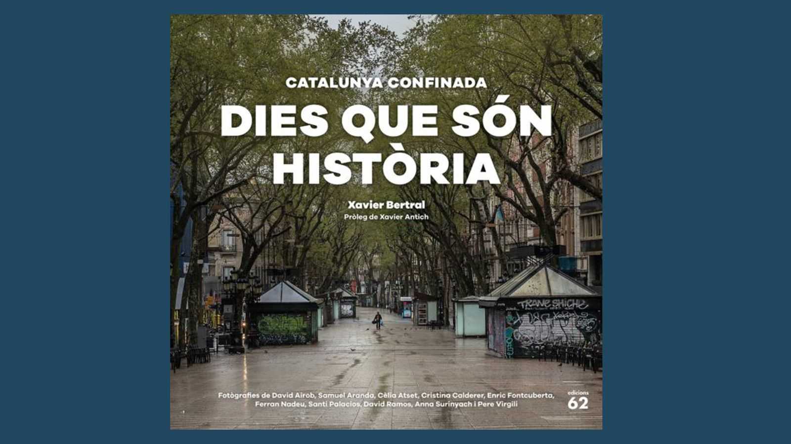 L'anàlisi d'Antoni Bassas: 'Si marxes de pont demà'