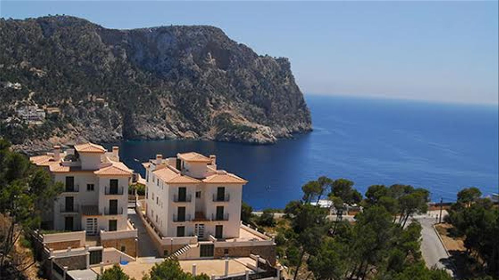 Apartaments de Cala Llamps. / MICHELS