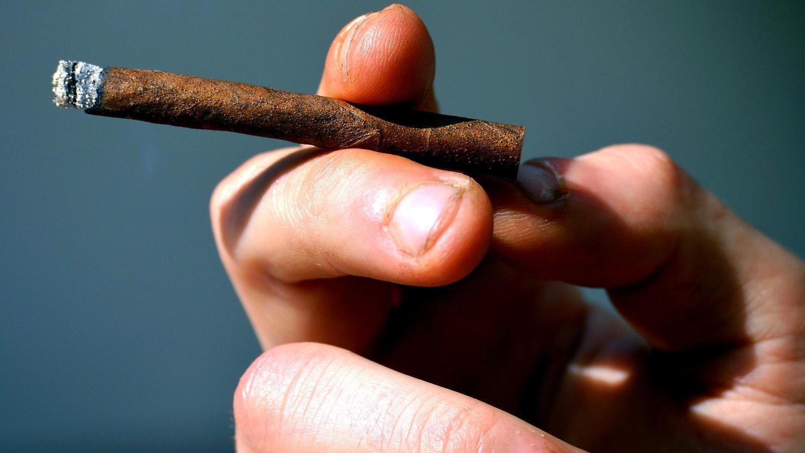 El futur casino d'Andorra permetrà sales per a fumadors / PIXABAY
