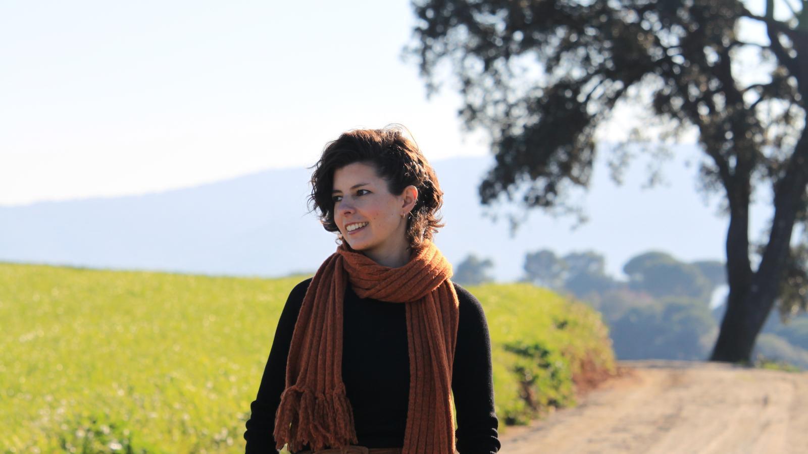 Selena Soro guanya el premi Carlemany amb el debut 'Misteris de la boira'