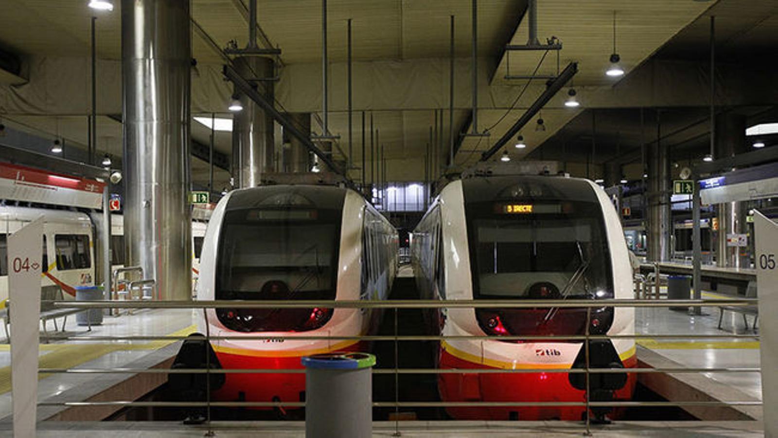 Suspesa la vaga de tren