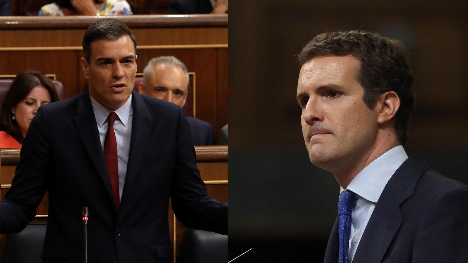 L'anàlisi d'Antoni Bassas: 'Sánchez, al rescat del bipartidisme'