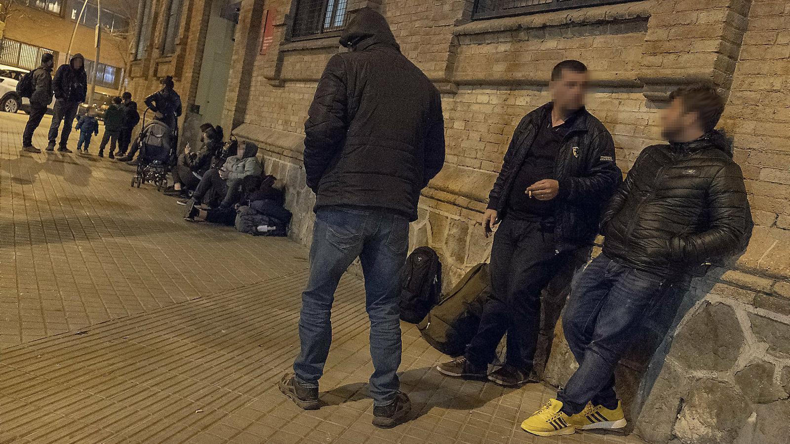 L'Estat admet que hi ha una màfia darrere l'arribada sobtada de georgians