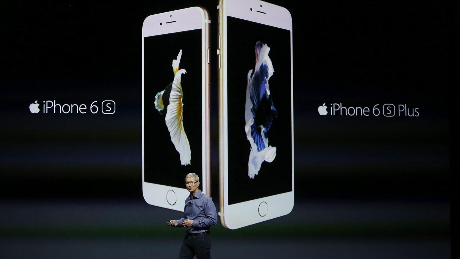 El nou model d'iPhone 6  es podrà adquirir a l'Estat abans de Nadal.