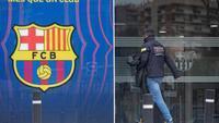 L'ombra de Societat Civil Catalana també apareix al Barçagate