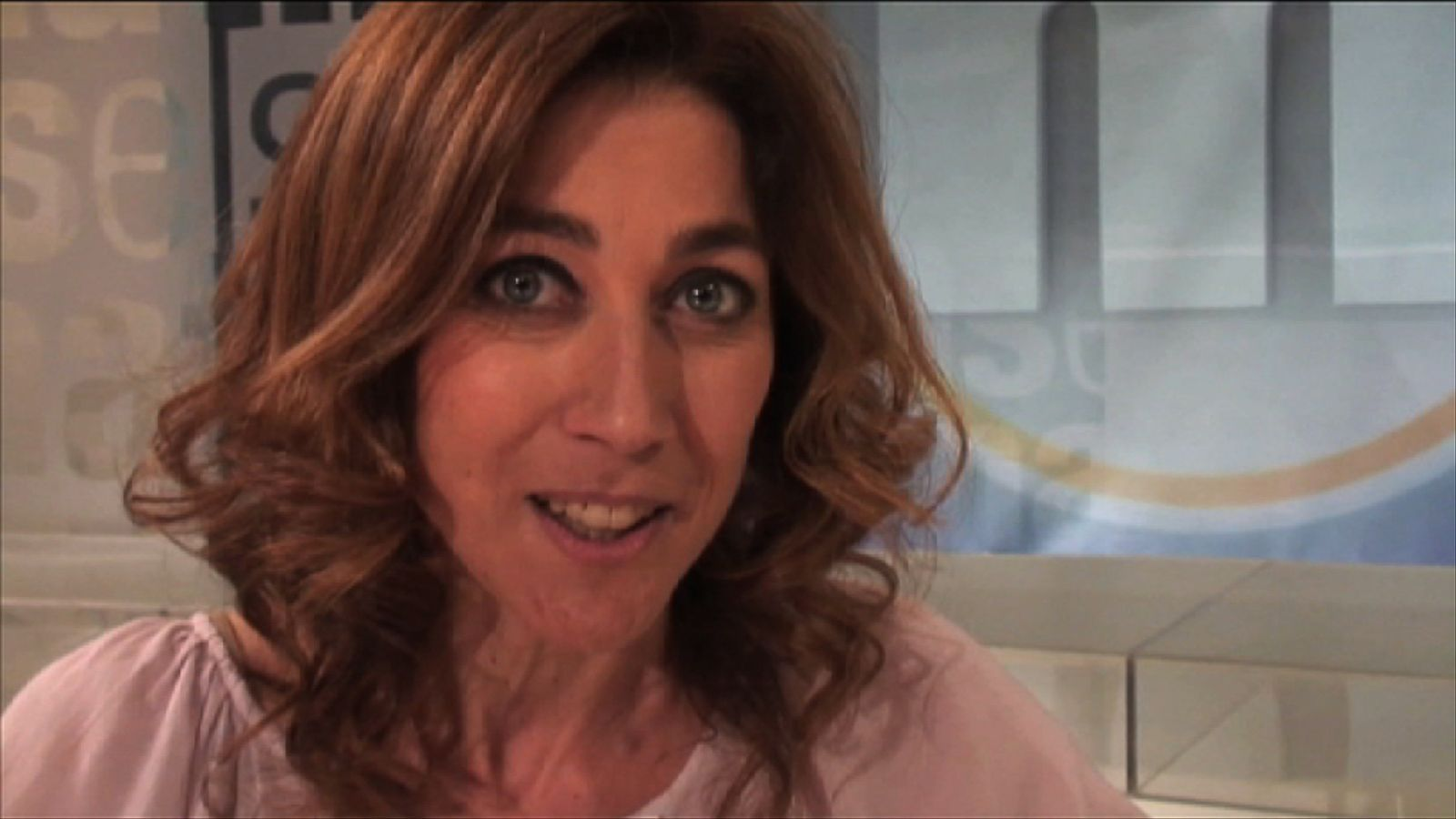 """Helena Garcia Melero: """"Tothom a lluitar contra la sida"""""""