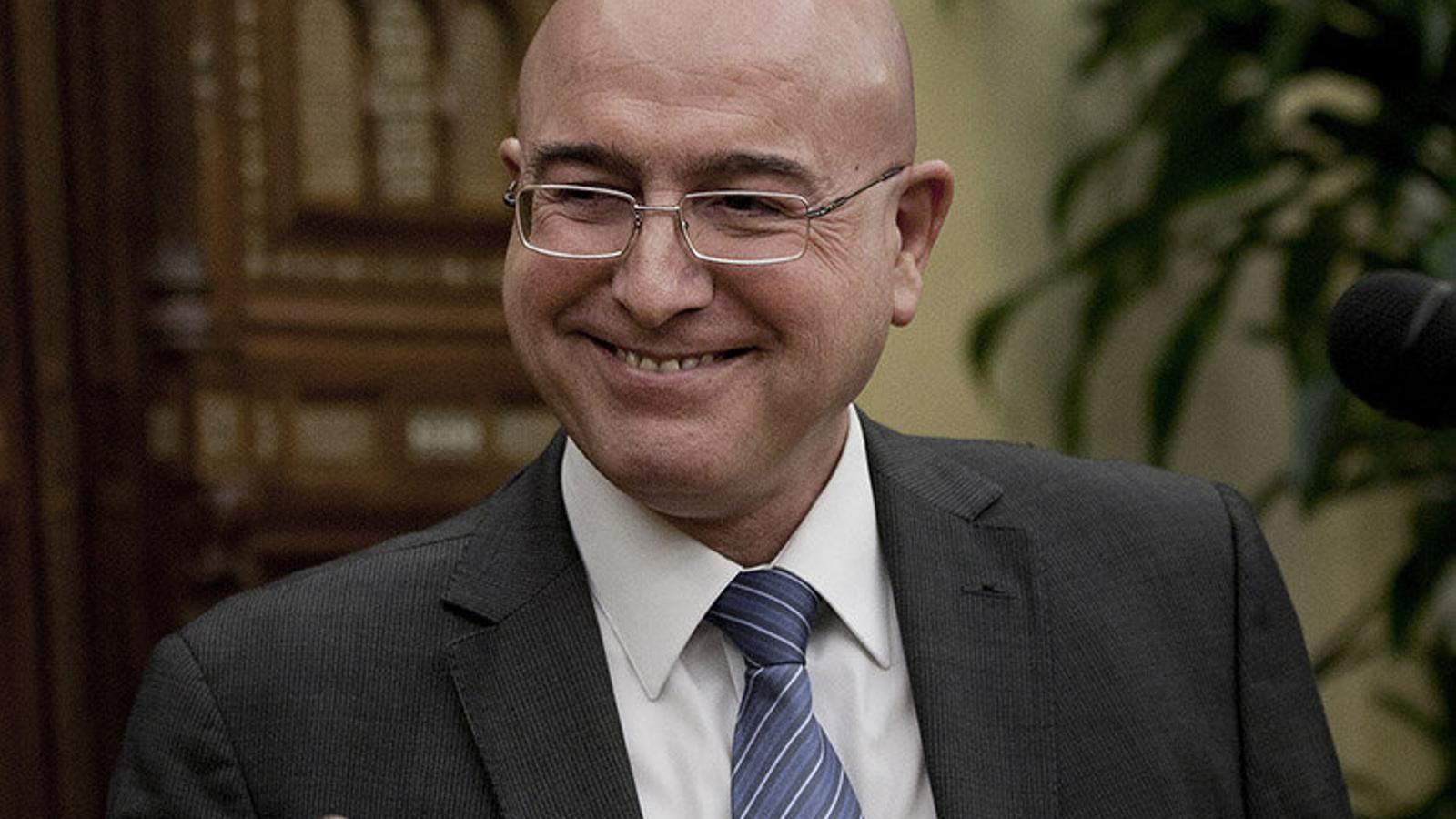 Els primers passos de la nova legislatura Els reptes del Govern i del  President de la Generalitat