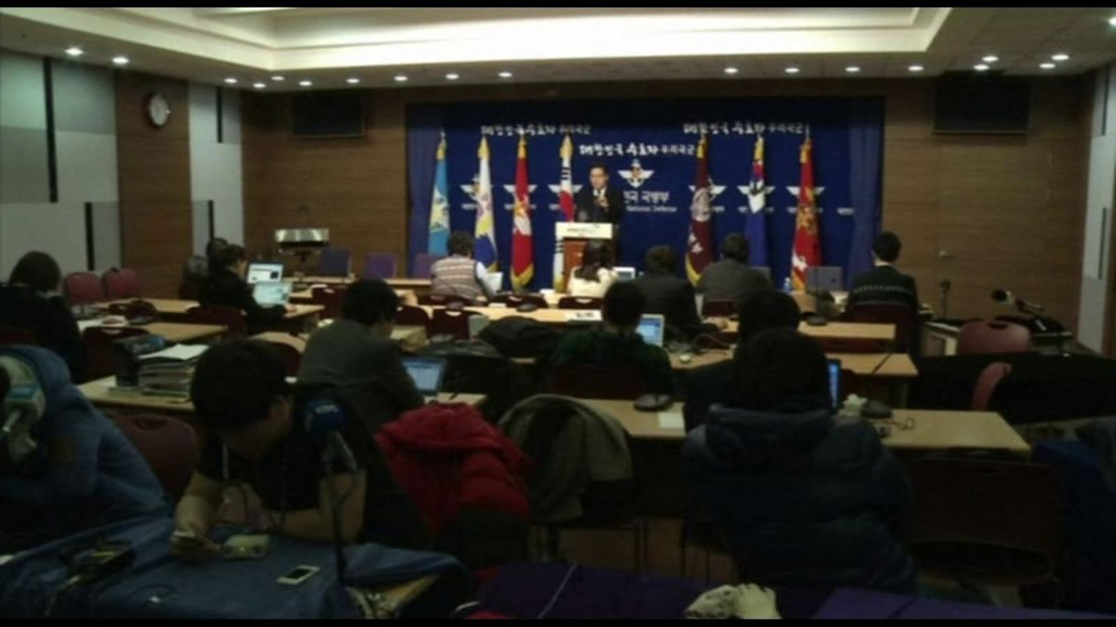 Corea del Sud adverteix del perill de Pyongyang