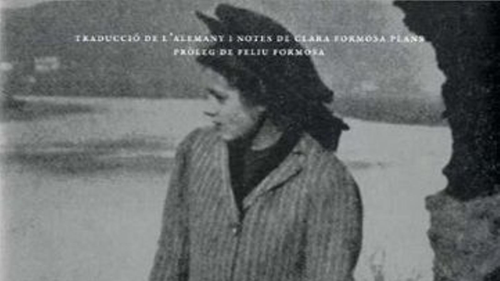 'Cartes a Milena' de Franz Kafka