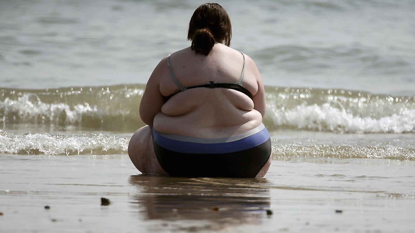 Anem cap a una societat d'obesos?