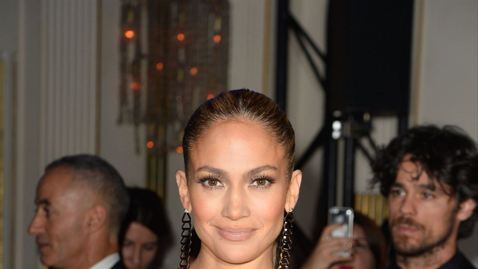 Jennifer Lopez també  va patir assetjament sexual