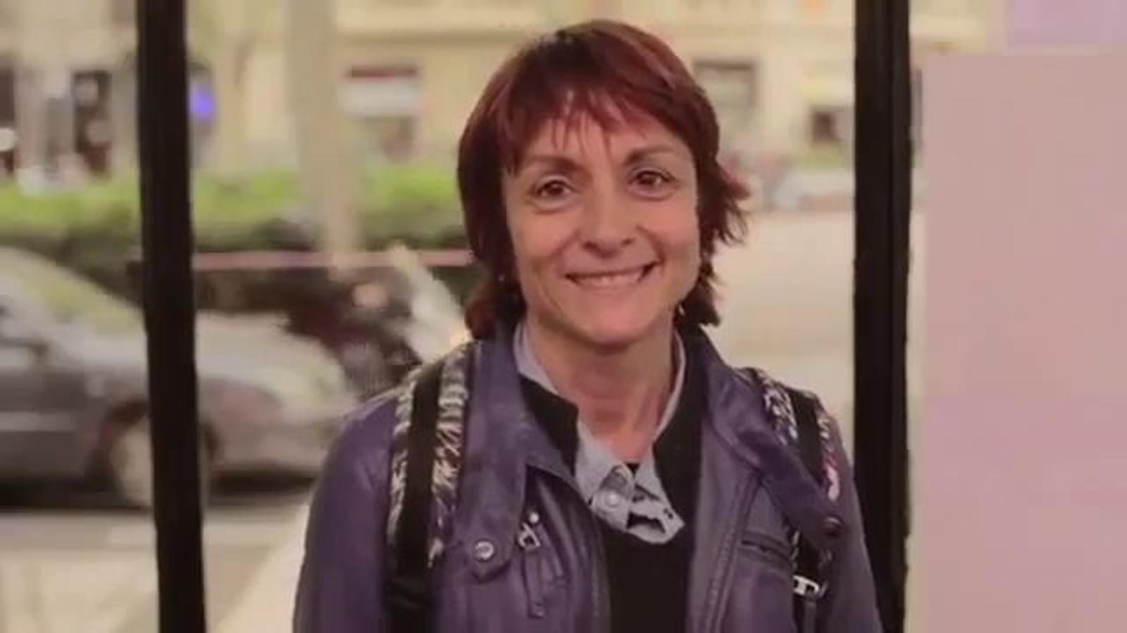 'Fes com ells, estima el català!': el nou vídeo de Plataforma per la Llengua