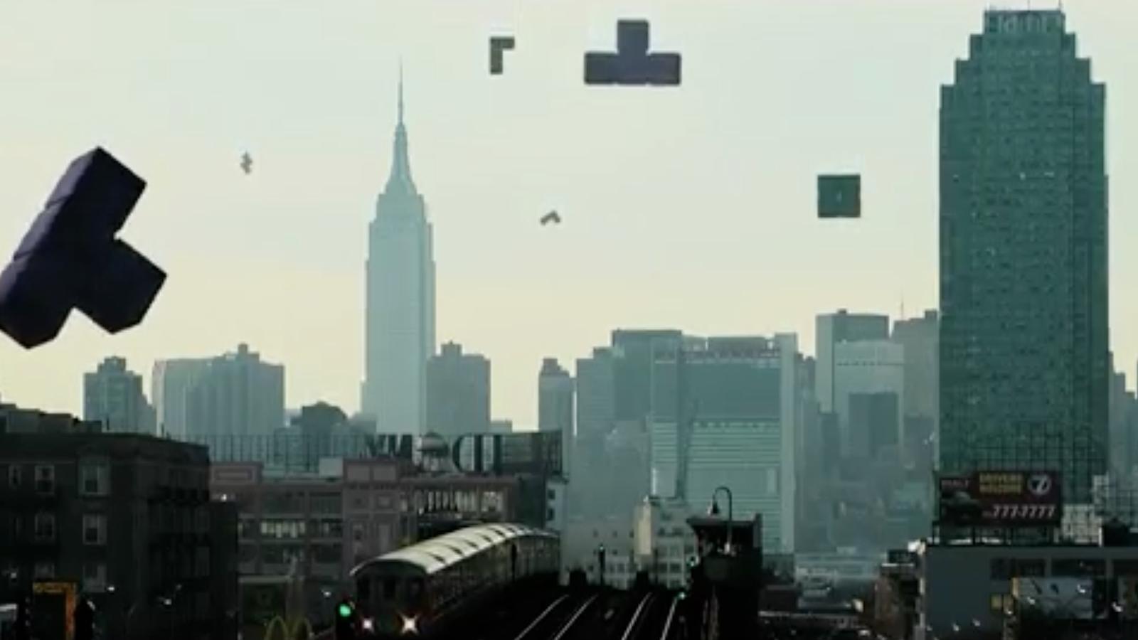 El tràiler de 'Tetris. La pel·lícula'
