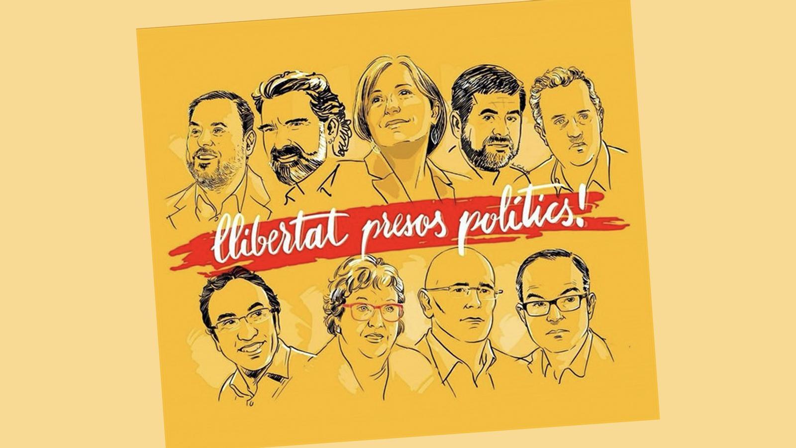 L'anàlisi d'Antoni Bassas: 'Sánchez i Llarena, ja feu tard'