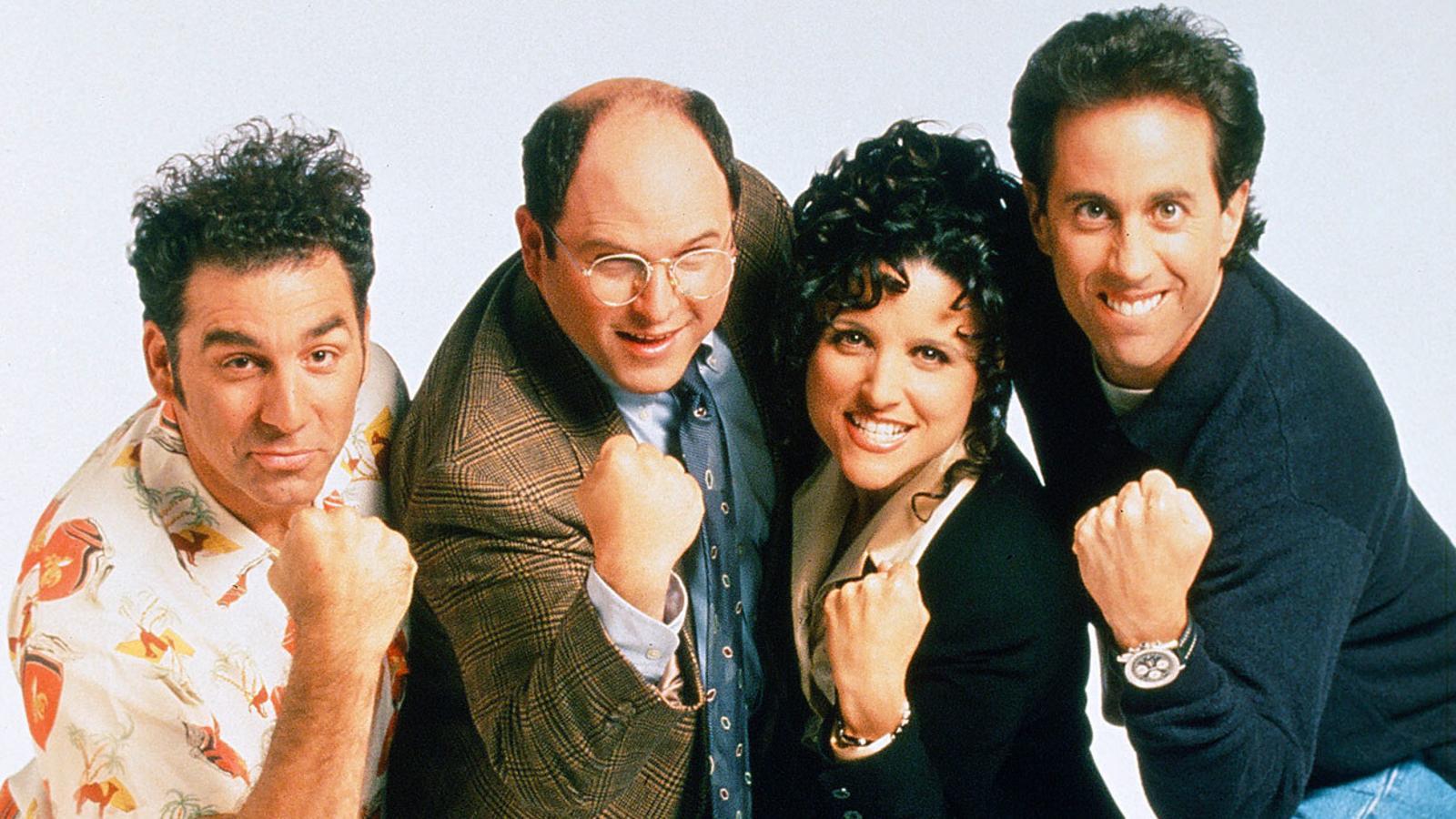 'Seinfeld' torna a Amazon després de mesos d'absència