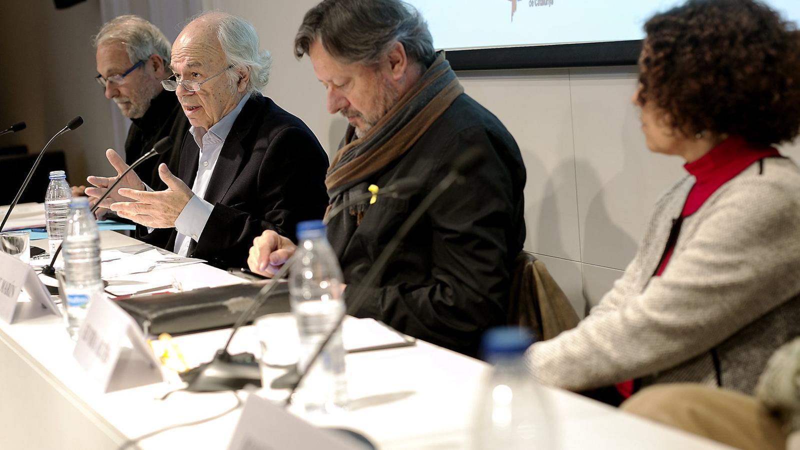 Quins mitjans necessitem  a Catalunya?