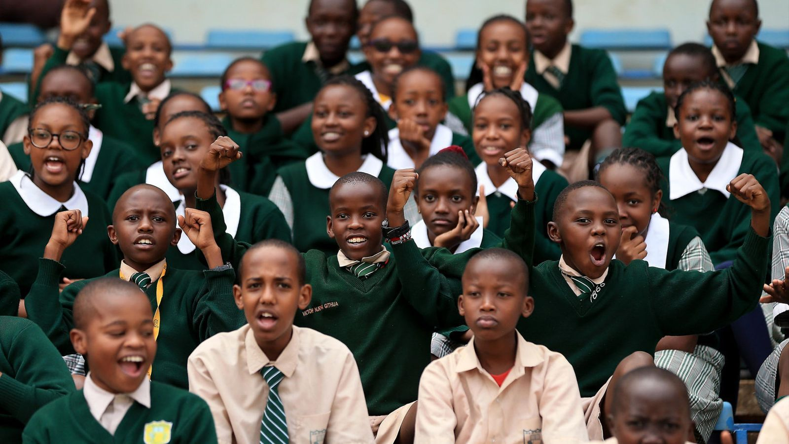 Una quarta part dels habitants  del planeta del 2050 serà africana