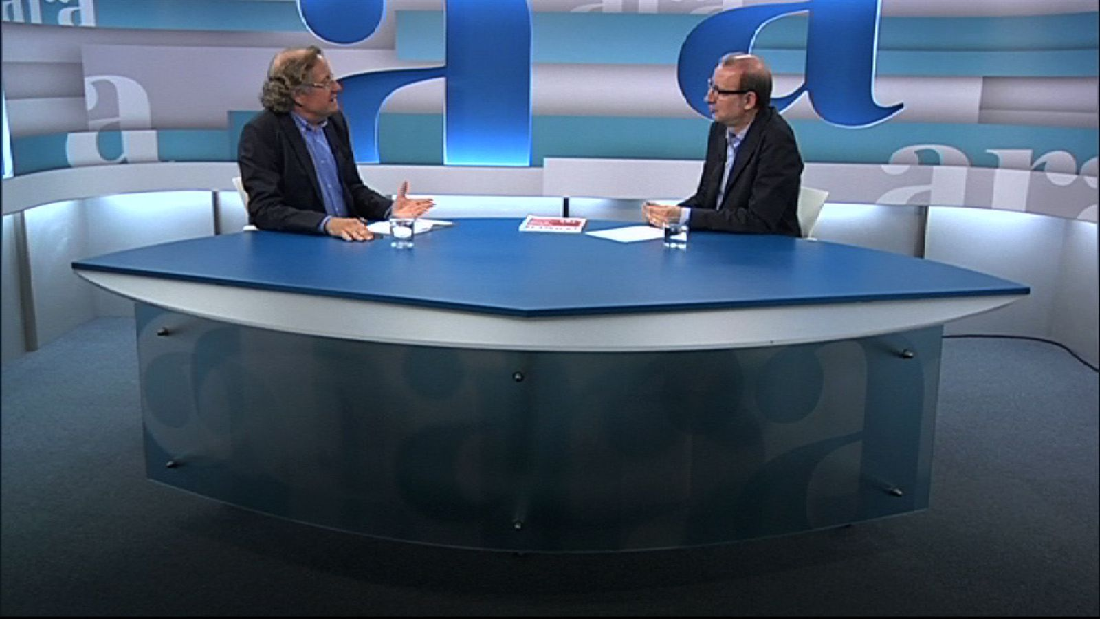 Josep Ramoneda: Sense curiositat potser encara seríem a l'edat de pedra