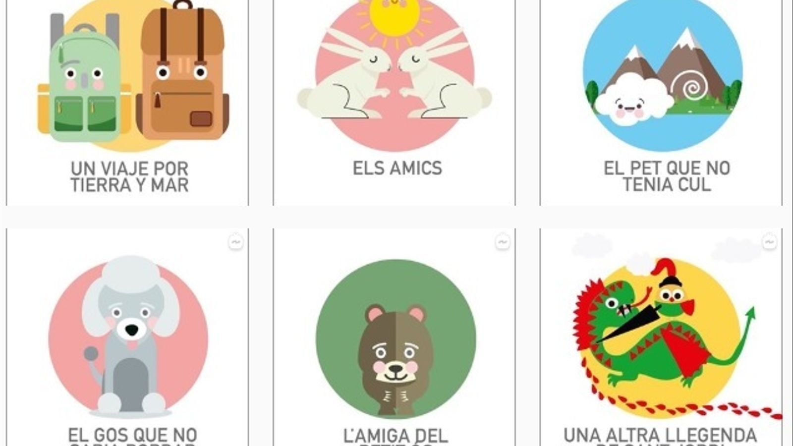 Imatge del facebook 'Club del Buuk', on es recopilen els 'conficontes' de padrins a nets