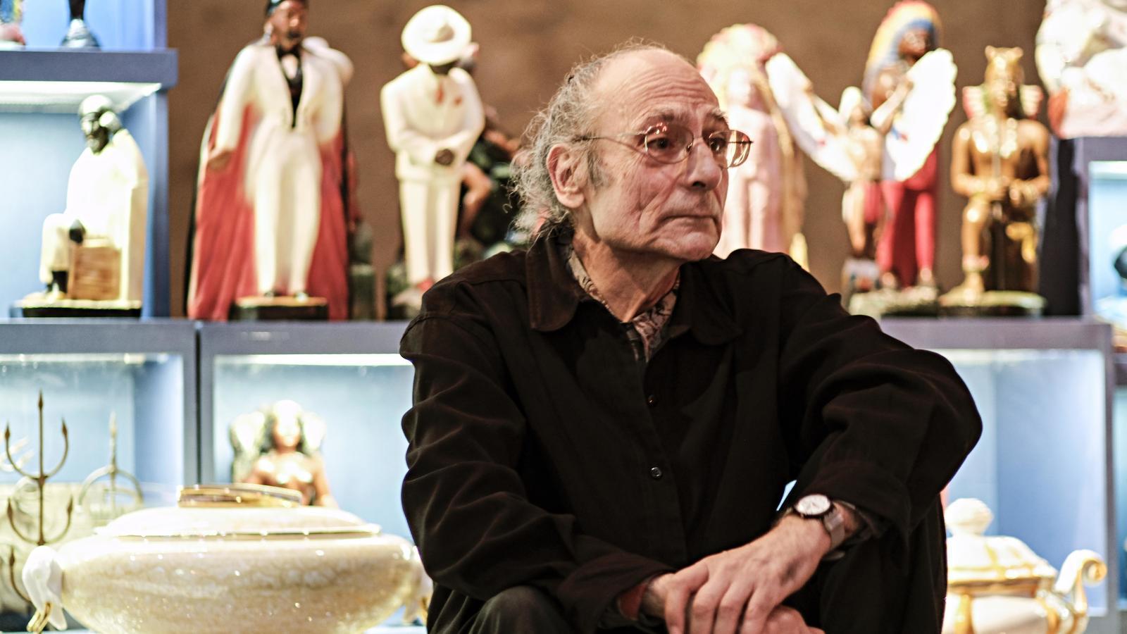 Antoni Miralda, Premi Velázquez d'Arts Plàstiques 2018