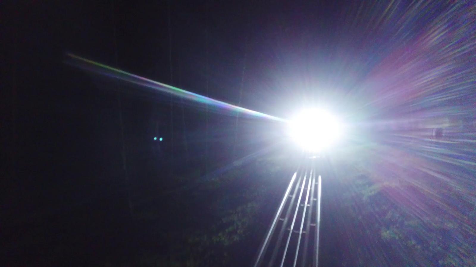 Vídeo promocional de la nova proposta nocturna