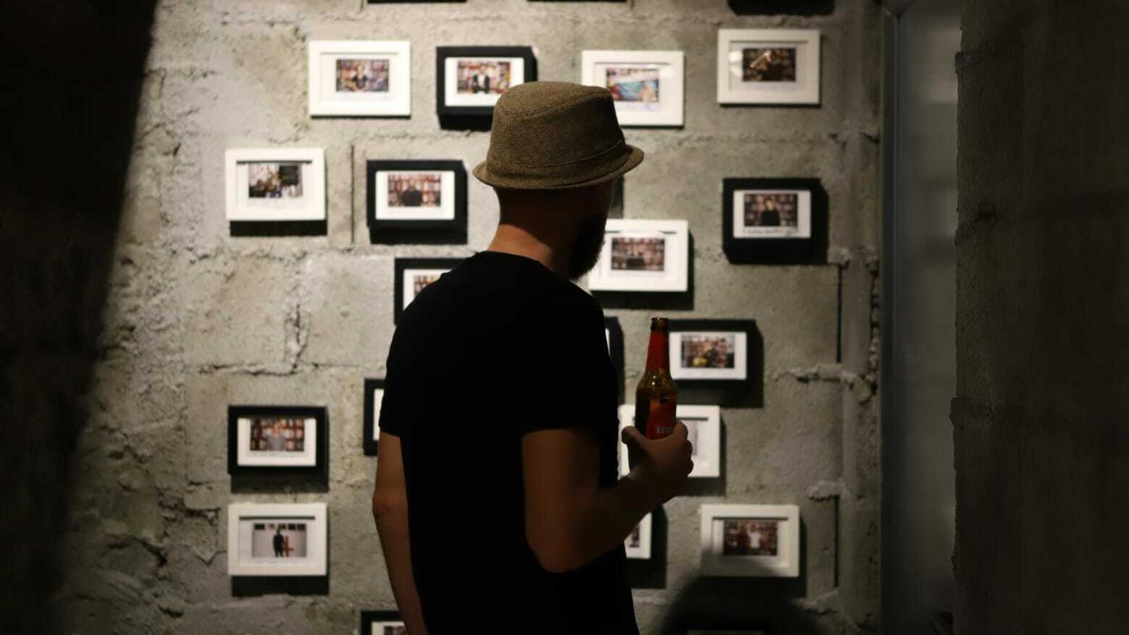 La Nit de l'Art torna a convertir les galeries de Palma en un punt de trobada