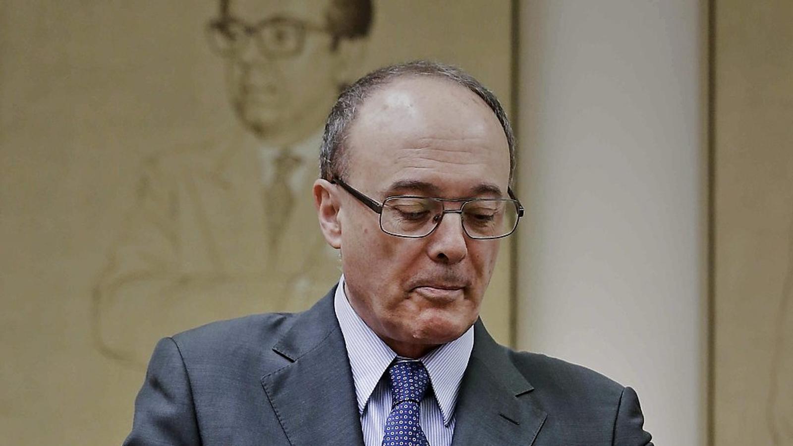 La recepta del Banc d'Espanya: jubilació més tard, pensions més barates