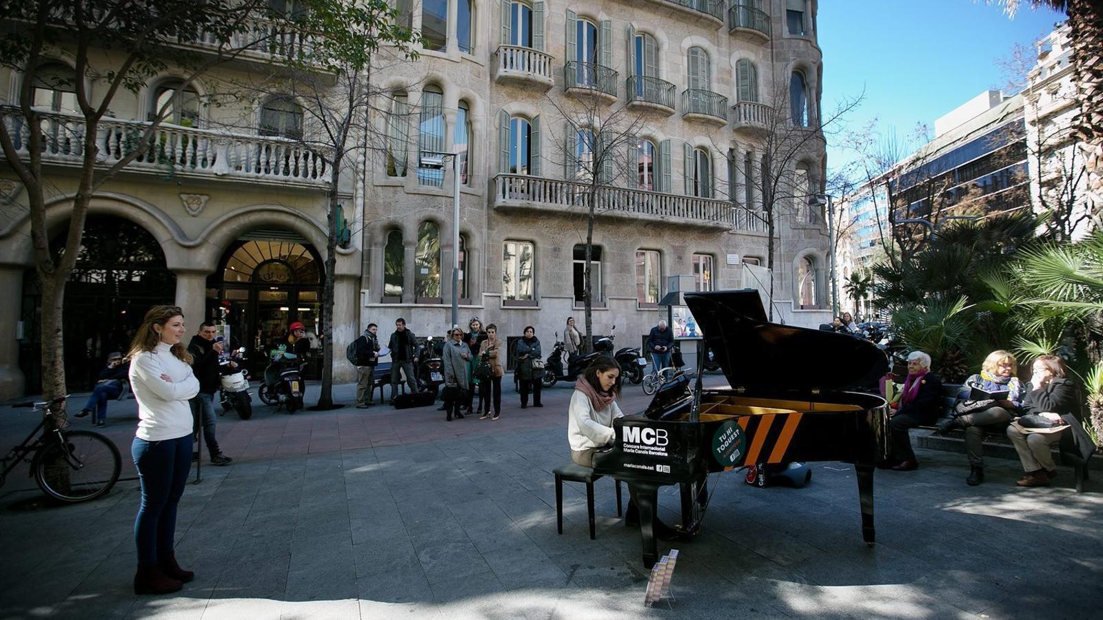 10 propostes culturals per al cap de setmana - Agenda cultura barcelona ...