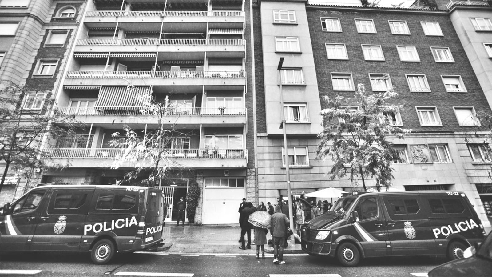 L'editorial d'Antoni Bassas: En dies com avui