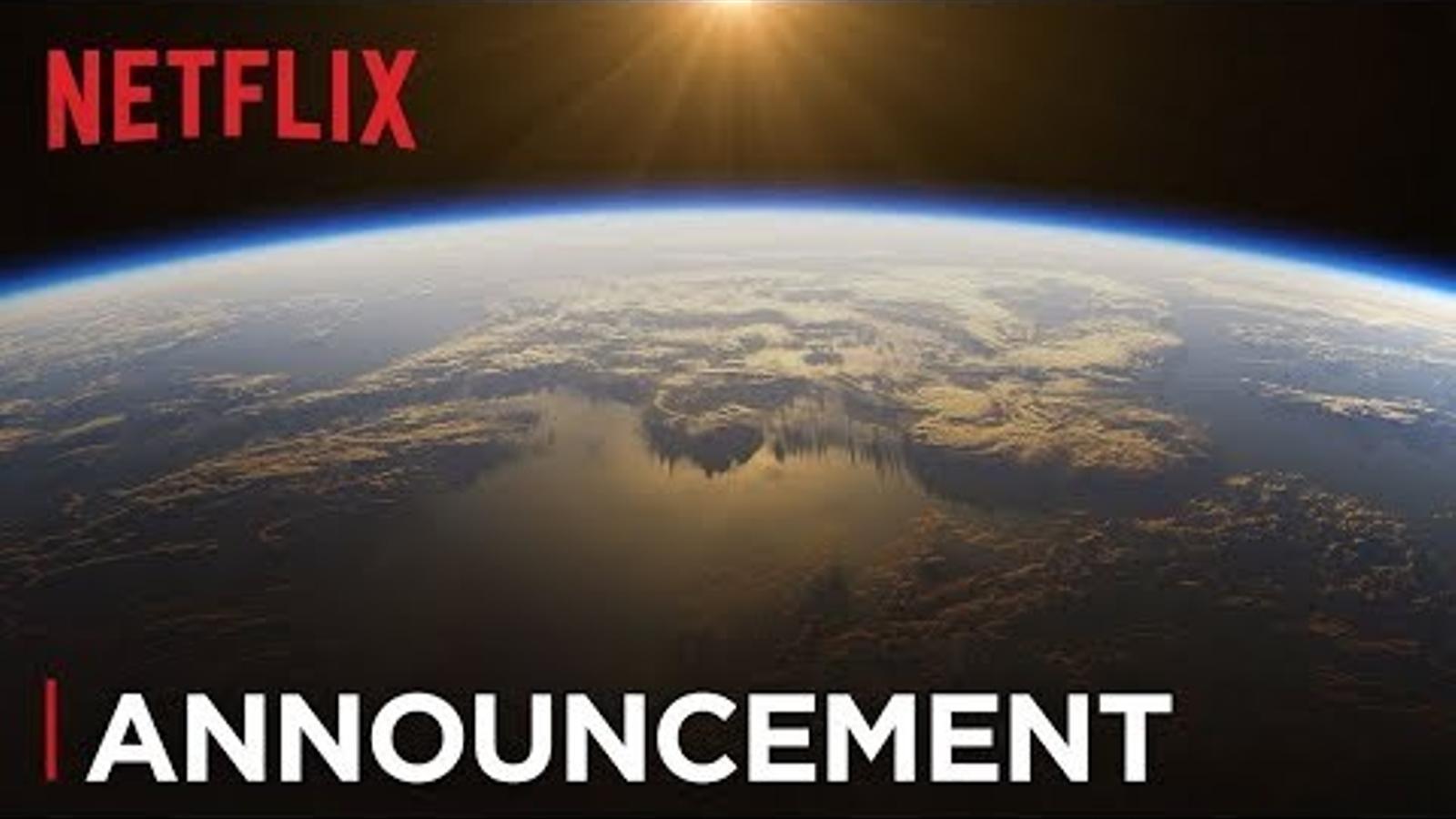 Els creadors americans de 'The Office' volen parodiar l'exèrcit espacial de Trump