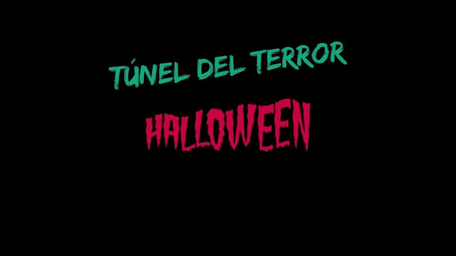 Un 'teaser' del túnel del terror de Vallnord Pal-Arinsal