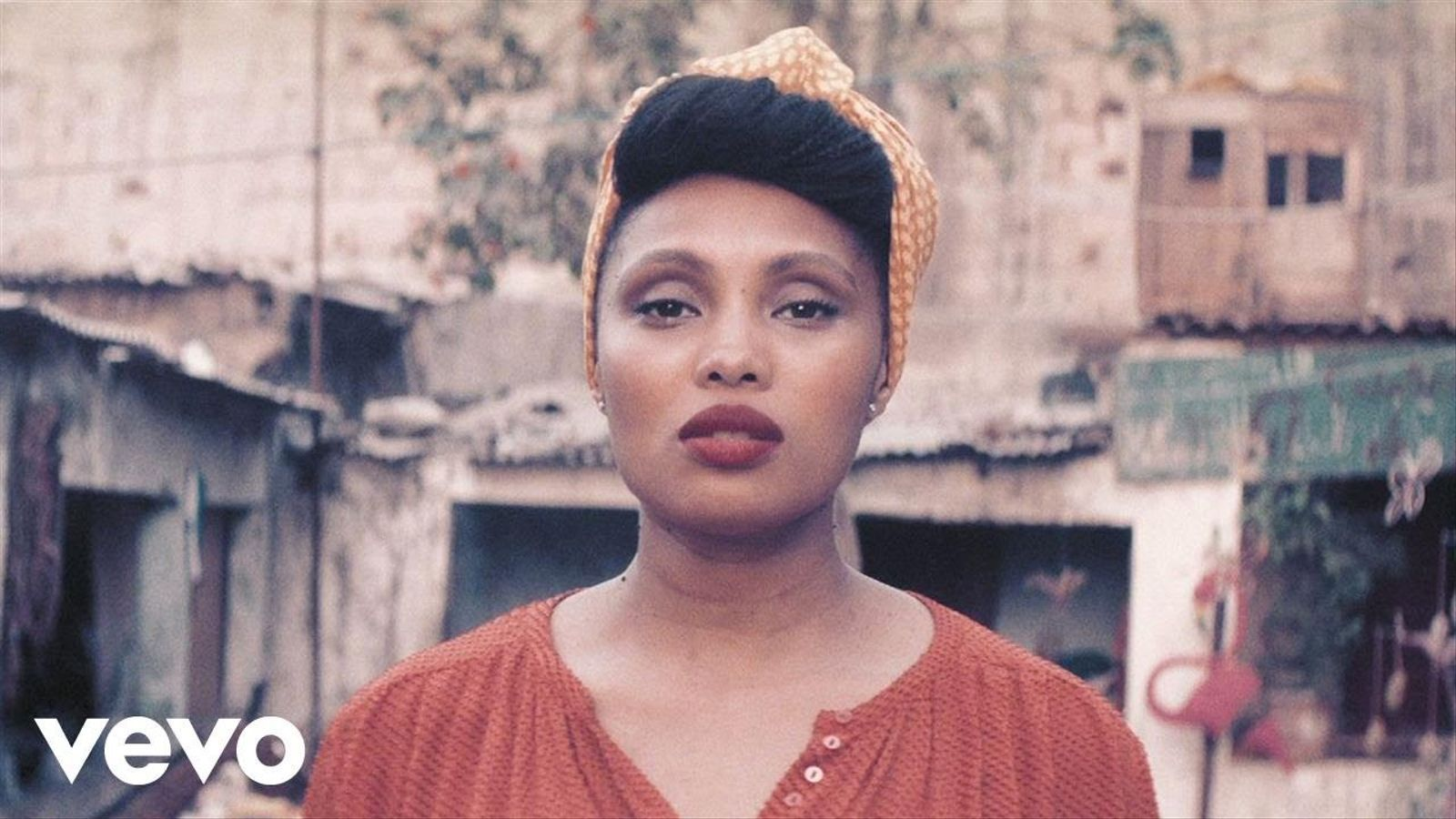 Imany, 'Silver lining (Clap your hands)'