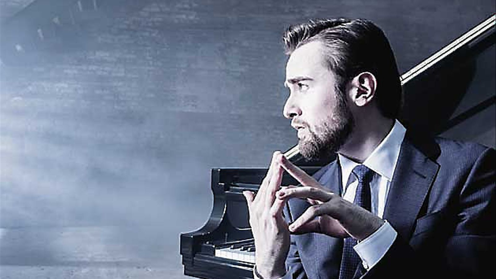 Daniil Trifonov explora l'influx del geni de Chopin / L'AUDITORI
