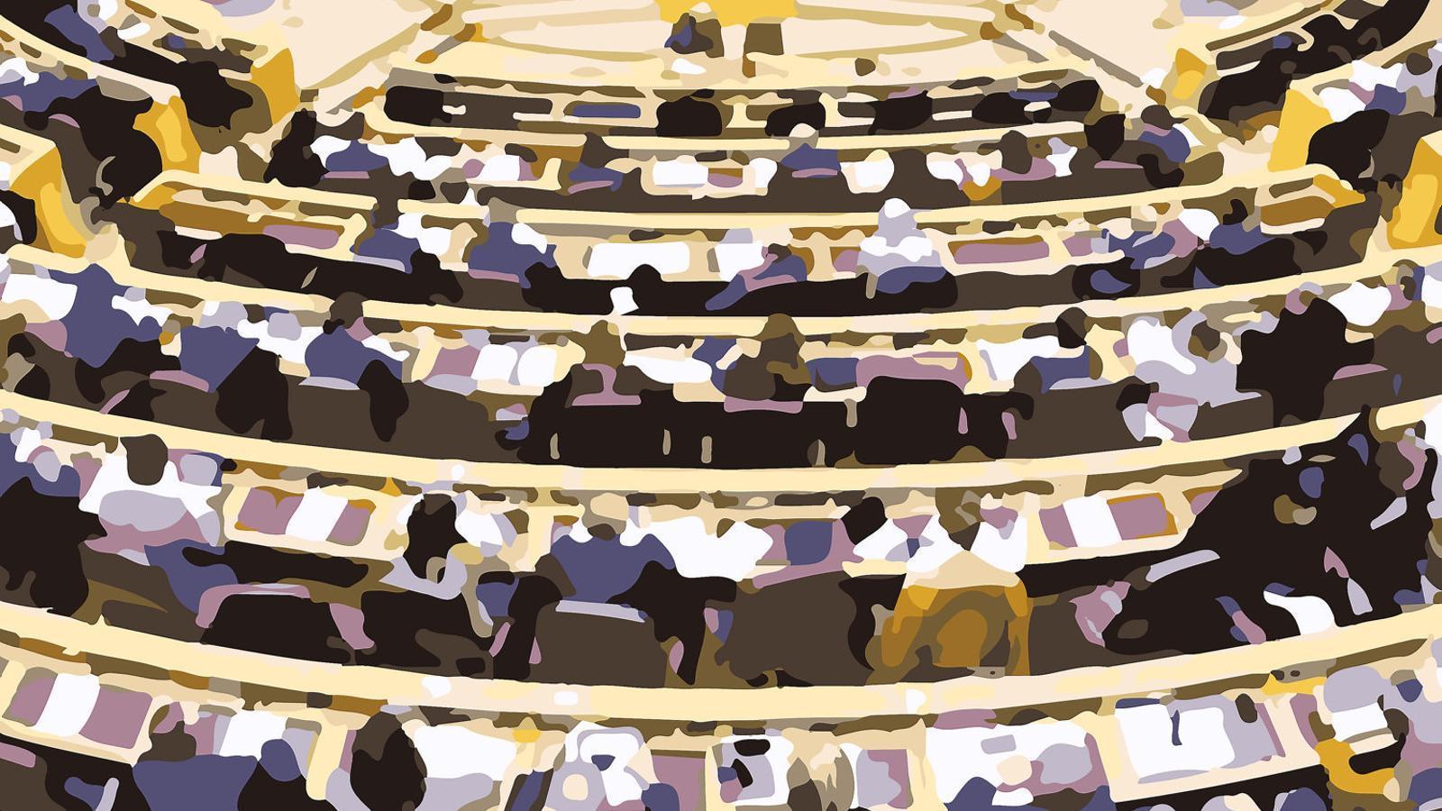 Consens al Parlament perquè Formentera tingui un senador propi