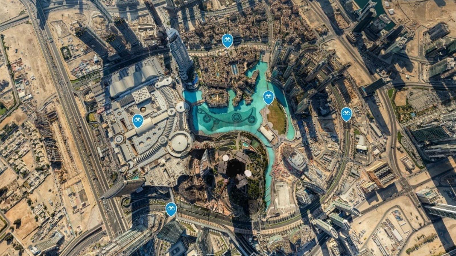 Un dels destins més cars es converteix en el més accessible: a Dubai des del confinament