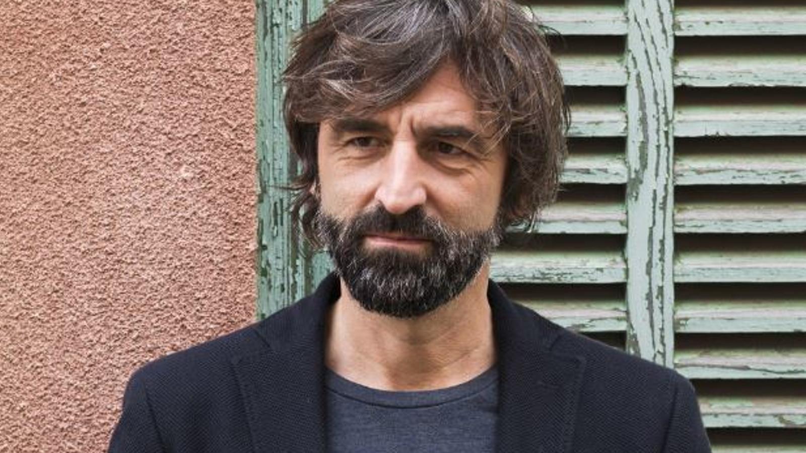 """Marcel Cranc publica 'Fe', el seu nou """"directe d'estudi"""""""