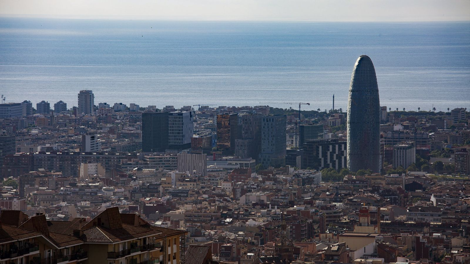 Barcelona: la 'start-up' atrau la multinacional