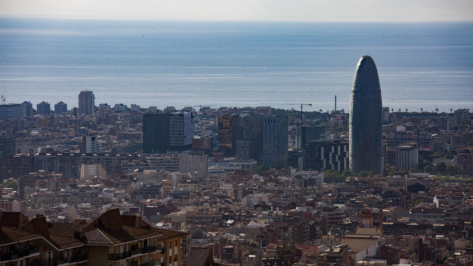 Barcelona: la 'start-up' atrau la multinacional
