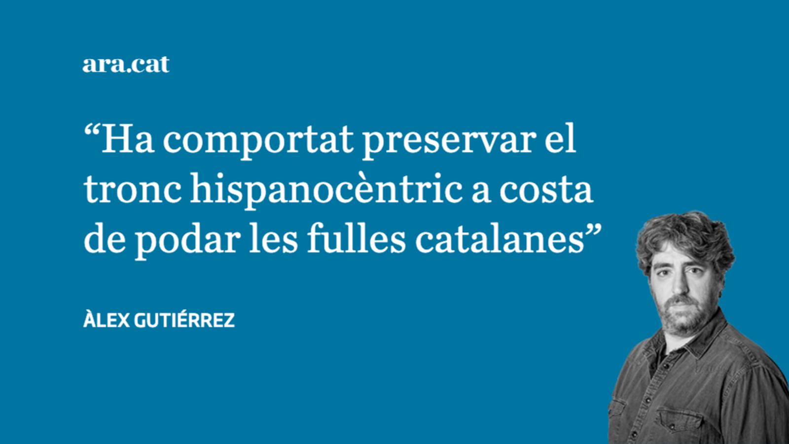 Diaris més hispanocèntrics per al 2021