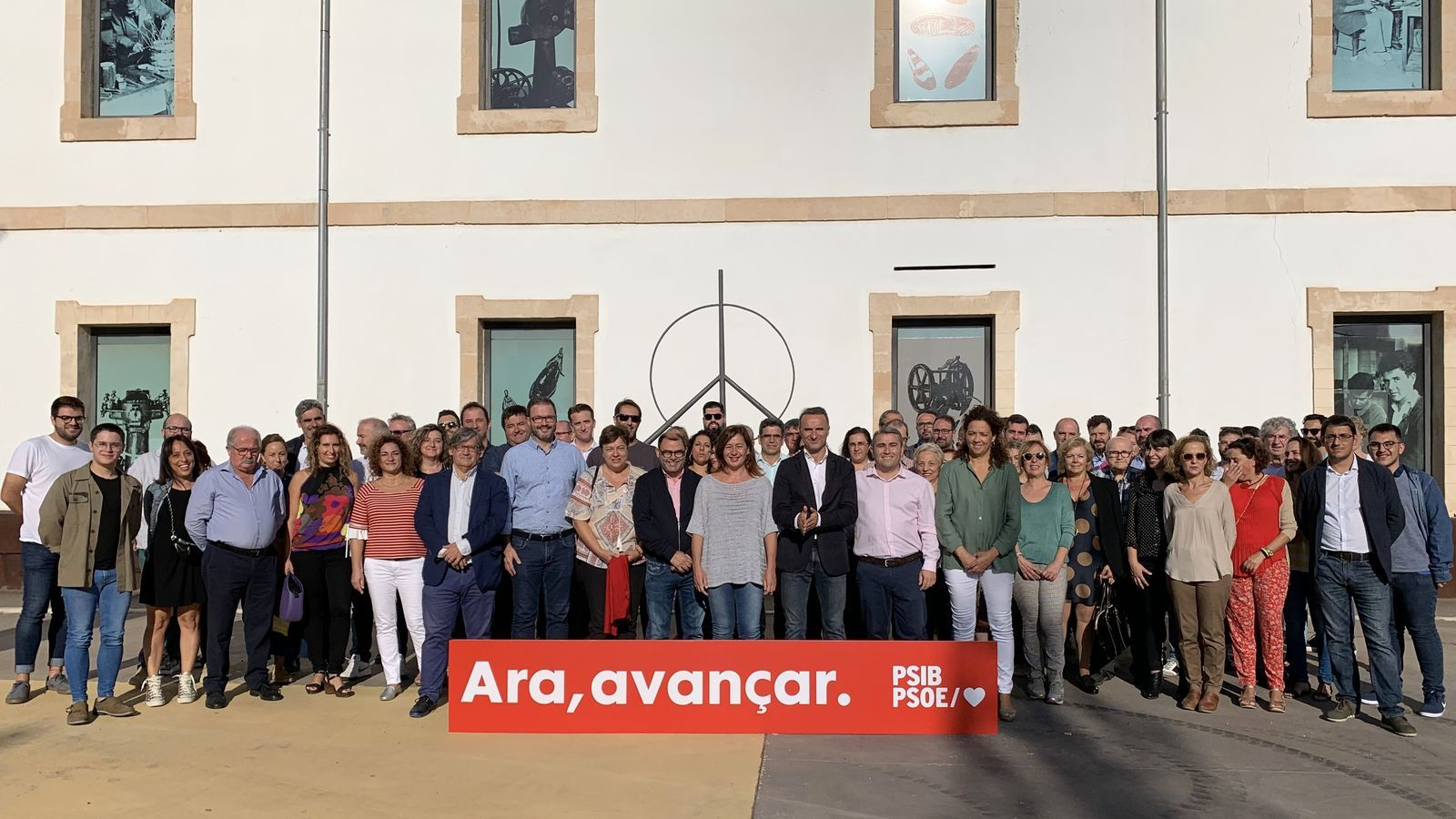"""Pere Joan Pons: """"El millor que li pot passar a Espanya és tenir un Govern presidit per Pedro Sánchez"""""""