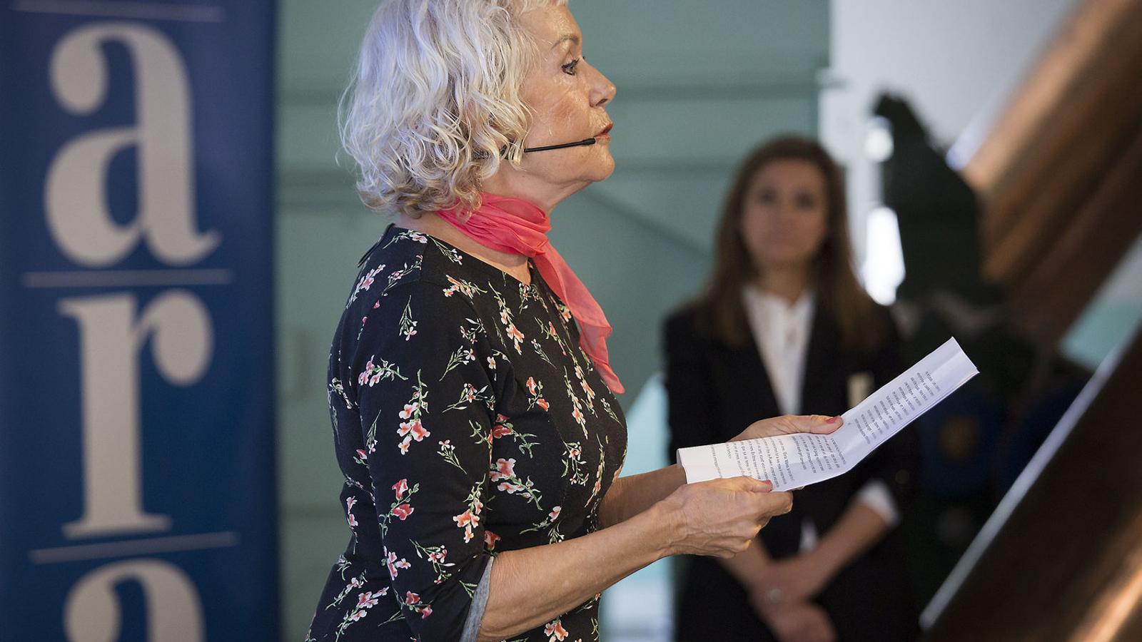 L'ARA engega un Sant Jordi en defensa de la llibertat d'expressió