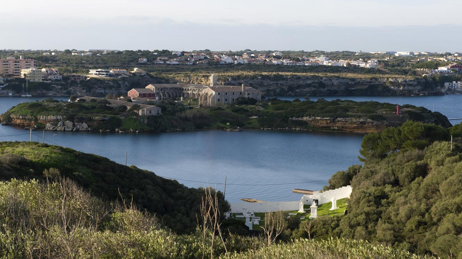 Menorca registrà aquest dimarts un rècord de temperatura alta pel mes de desembre