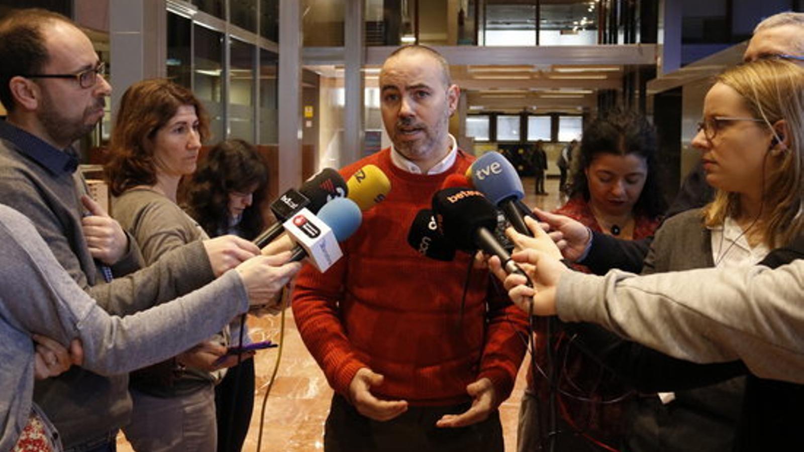 Les grans elèctriques deixaran de subministrar a l'Ajuntament de Barcelona l'1 de juliol
