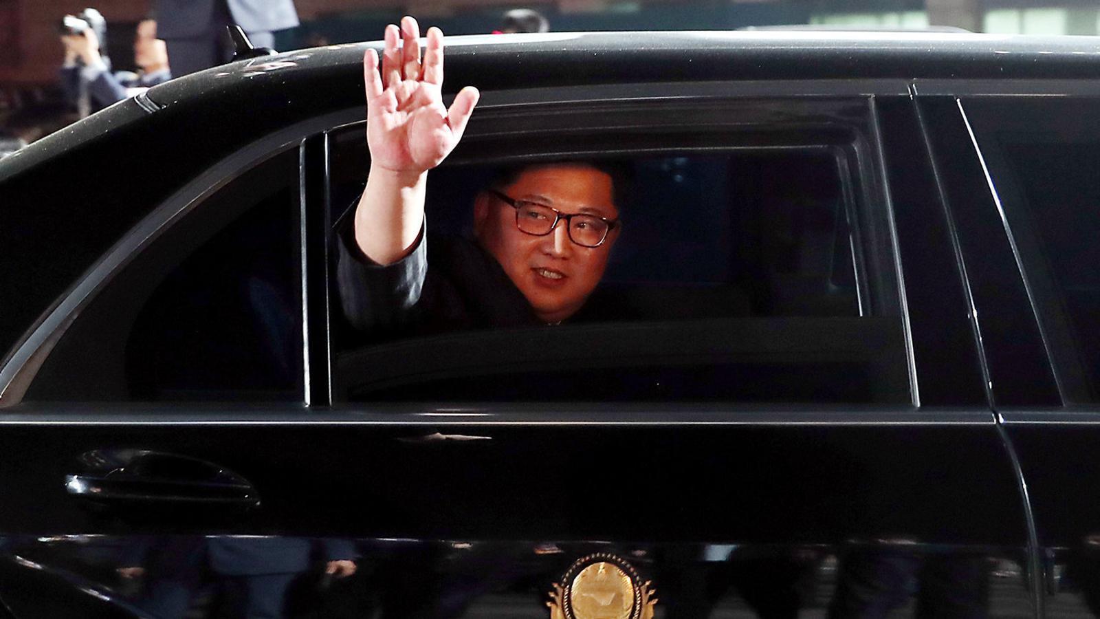 ¿Kim ja no és l'enemic número u del món?