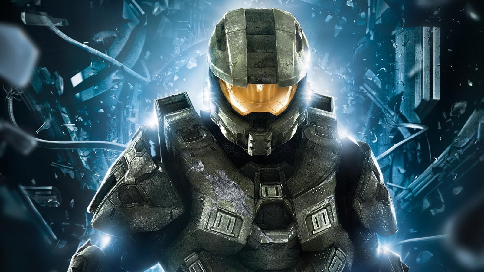 Llum verda a la sèrie de Spielberg basada en el videojoc 'Halo'